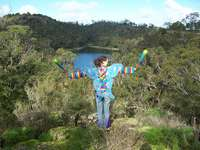 Lake Surprise Fairy Mt Eccles Victoria uploaded by BrettStar