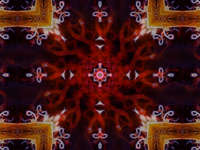 Fire Mandala uploaded by justmajors