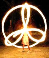 PEACE SIGN uploaded by FireFlint