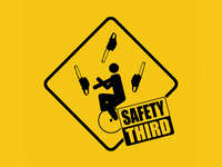 Safety Third uploaded by adamfier