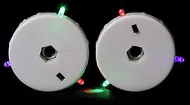 Juggle Dream Diabolo Light Kit