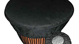 Djembe Hat/Cover - Medium