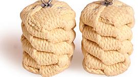 Pair of Large Twista Wicks