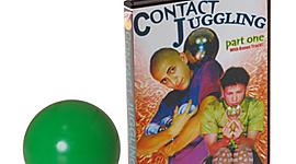 Beginner Contact Juggling Kit