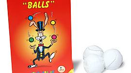 Beginner Juggling Ball Kit
