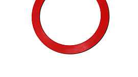 Single HoP Juggling Ring - Medium 32cm