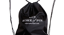 HOP Nylon Bag - Large