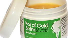 Pot of Gold Burn Balm - Large