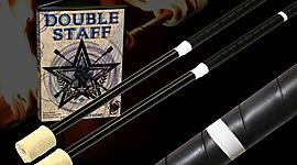 Double Pro Staff DVD set