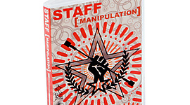 Staff Manipulation by MCP - DVD