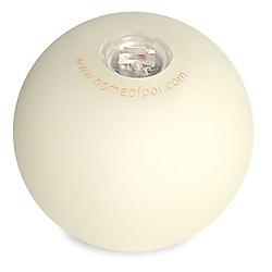 Single 5.3oz (150g) LED Multi-Function Juggling 2 3/4 Inch (70mm) Ball