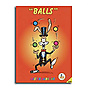 The Beginner's Juggling Book by Mr Babache