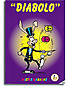 The Beginner's Diabolo Book by Mr Babache