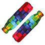 Pair of Fire Head Cover Large - Staff 150mm