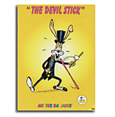 The Beginner's Devil Stick Book by Mr Babache