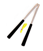 Set of MB Diabolo Sticks - Xtreme Classic
