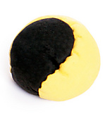 2 Panel Bead Footbag