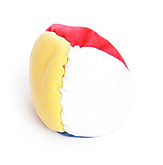 4 Panel Bead Footbag