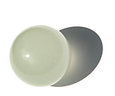 Acrylic Ball 2 9/16 Inch (65mm) - Glow in the Dark|Acrylic Ball 65mm (2 9/16 Inch) - Glow in the Dark