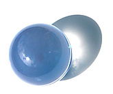 Acrylic Ball 3 1/3 Inch (85mm) - Clear UV|Acrylic Ball 85mm (3 1/3 Inch) - Clear UV