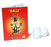 Beginner Juggling Ball Kit