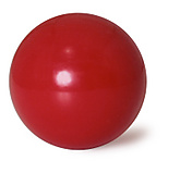 MB Single 4 inch (100mm) Contact Stage Juggling Ball|MB Single 100mm (4 Inch) Contact Stage Juggling Ball