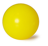Single MB 4.9 Inch (125mm) Stage Contact Juggling Ball|Single MB 125mm (4.9 Inch) Stage Contact Juggling Ball