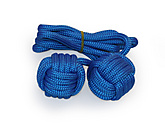 Monkeyfist Chinese Meteor Hammer - 5/16 Inch (8mm) Rope|Monkeyfist Chinese Meteor Hammer - 8mm (5/16 Inch) Rope