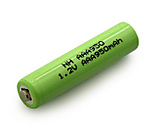 Rechargeable AAA Battery NI-MH 950mAh