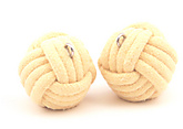 Pair of Mega 3.5 inch (90mm)Monkeyfist Rope Wicks|Pair of Mega 90mm (3.5 Inch) Monkeyfist Rope Wicks