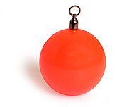 Single Pendulum Contact 2 7/8 Inch (72mm) Ball with swivel|Single Pendulum Contact 72mm (2 7/8 Inch) Ball with swivel