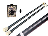 Double Pro Staff DVD set