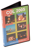 DVD - COL2005 inspirational video collection
