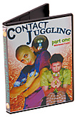 Contact juggling part 1