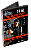 Drunken Sword Instructional DVD