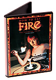 DVD - How to Eat Fire - the Essential Guide