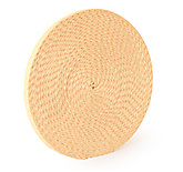 50ft (15m) roll of 1/2 x 1/8 inch (12.5mm x 3.2mm) Kevlar ® Wick|15m (50ft) roll of 12.5mm x 3.2mm (1/2 x 1/8 inch) Kevlar ® Wick