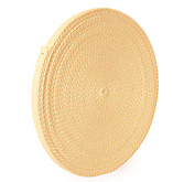 100ft (30m) roll of 1 x 1/4 inch (25mm x 6.4mm) Kevlar ® Wick|30m (100ft) roll of 25mm x 6.4mm (1 x 1/4 inch) Kevlar ® Wick