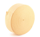 100 ft (30m) roll of 4 x 1/8 inch (100mm x 3.2mm) Kevlar ® Wick|30m (100 ft) roll of 100mm x 3.2mm (4 x 1/8 inch) Kevlar ® Wick