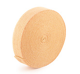 100 ft (30m) roll of 2 x 1/16 inch (50mm x 1.6mm) THIN Kevlar ® Wick|30m (100ft) roll of 50mm x 1.6mm (2 x 1/16 inch) THIN Kevlar ® Wick