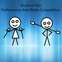 Stuck on You - Photo Competition