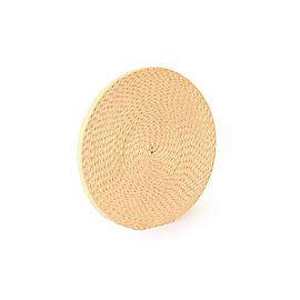 50ft (15m) roll of 1/2 x 1/8 inch (12.5mm x 3.2mm) Kevlar ® Wick