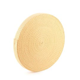 100 ft roll of 15 x 1 8 inch Kevlar wick, 100ft (30m) roll of 1.5 x 1/8 inch (38mm x 3.2mm) Kevlar ® Wick