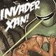 Invader Xan