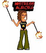 Mistress Aurora