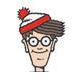 Mr.  Wally-ish